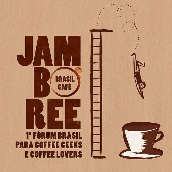 Jamboree Brasil Cafe Grao Gourmet