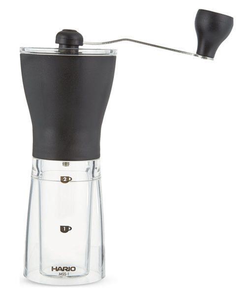 moedor de café Hario