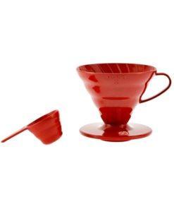 filtro de café hario v60