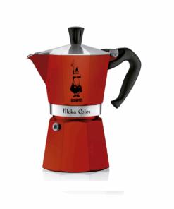 cafeteira moka color