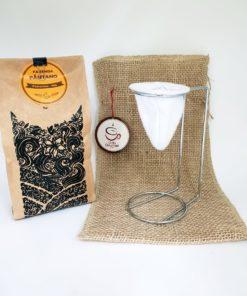 cafe juta pantano coador