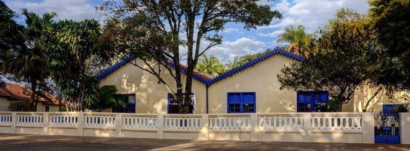 museu casa de portinari