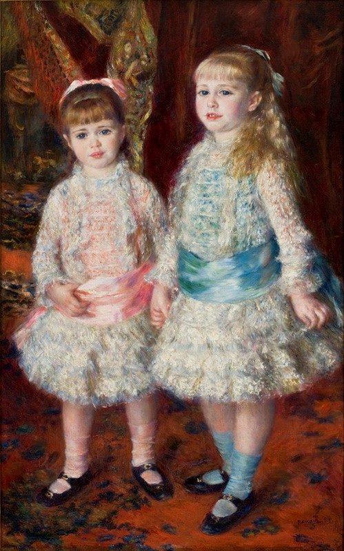 imagem Rosa e Azul
