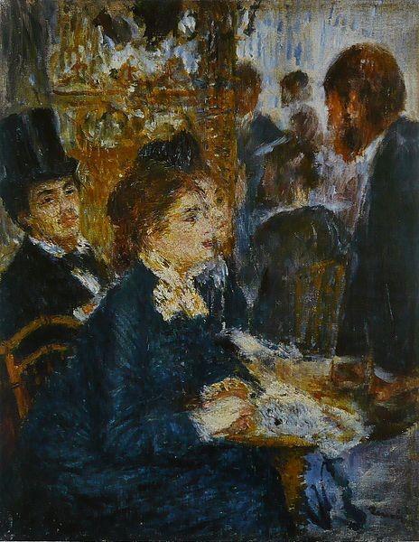 imagem No Café