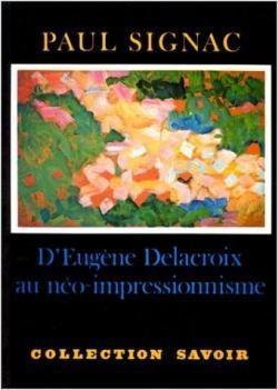 Paul Signac texto