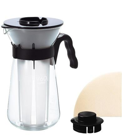 HarioV60 ice coffee maker conjunto