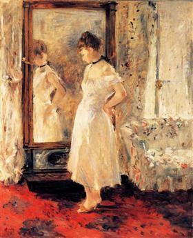 imagem O espelho de Cheval
