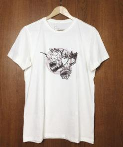 Camiseta Macchiato frente