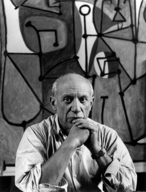 Picasso_foto