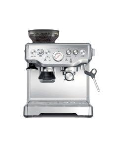cafeteira breville pro