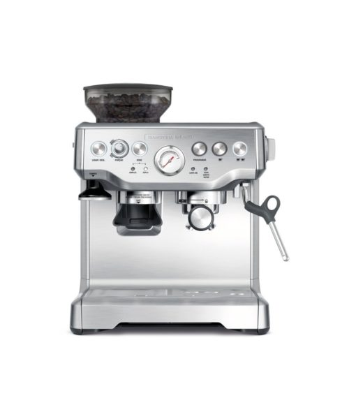 cafeteira breville pro