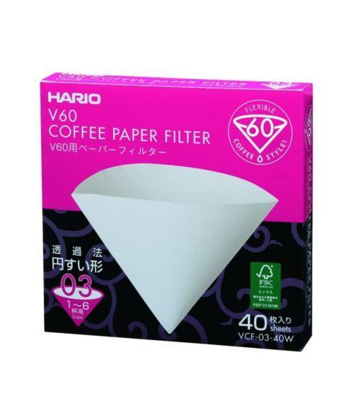 Filtro Hario V60-03