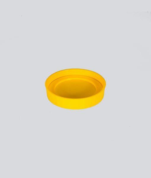 Base amarela - Pressca