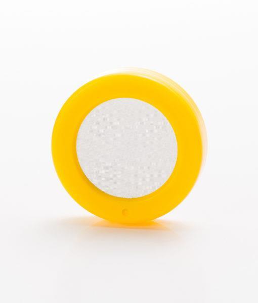 Filtro Amarelo para Pressca