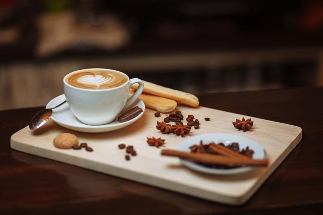 Reinvente o seu café tradicional!