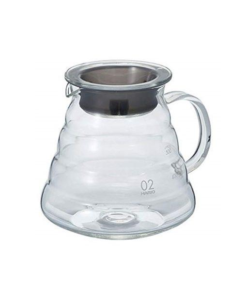 Jarra Vidro Hario V60 600 ml